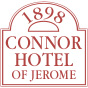 connor hotel logo